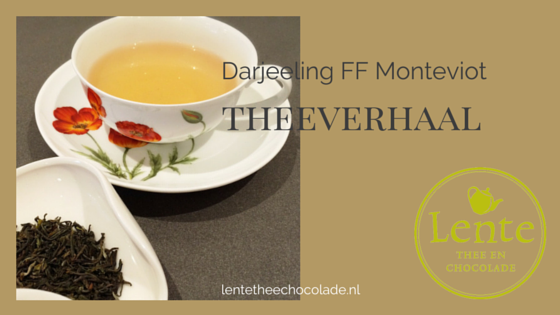 Darjeeling FF Monteviot