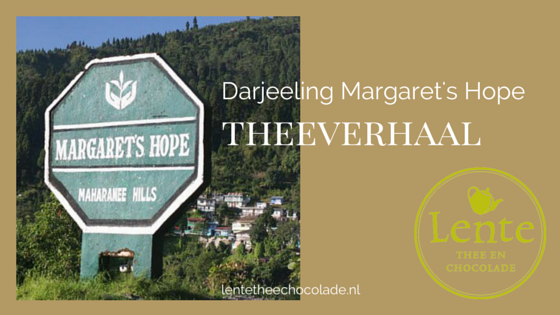 Darjeeling Margarets Hope