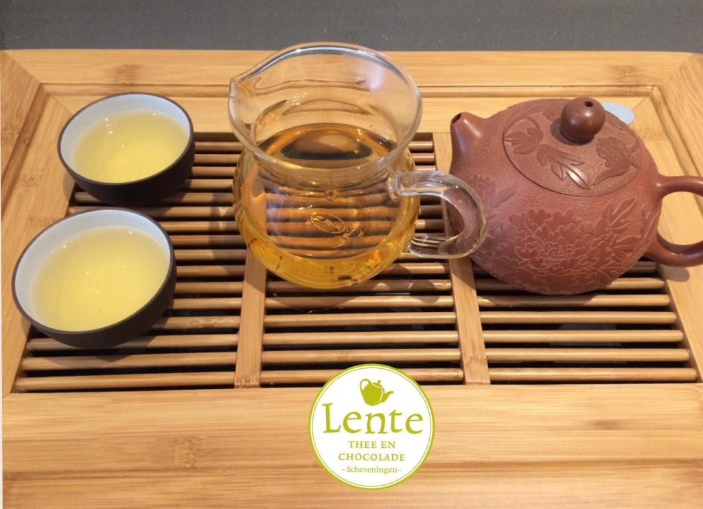 Lente Gong Fu Cha