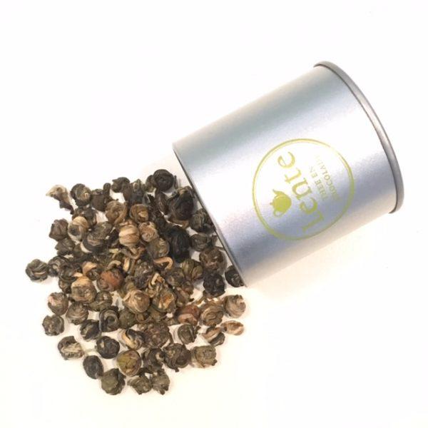 jasmijnparels lente thee