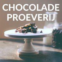 Chocolade Proeverij Lente Thee Chocolade Scheveningen Den Haag